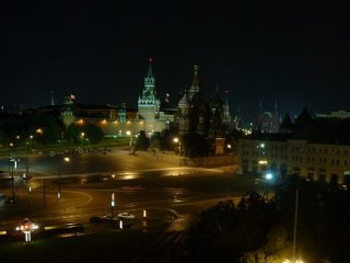 Easy russia  hotels  Moscow